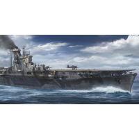 ■メーカー名:ハセガワ ■艦船模型組立キット プラモデル 第2次大戦後期に主力となり戦い抜いた航空母...