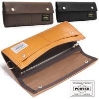 フリースタイルシリーズの長財布です。 かぶせを開けるとフロントにポケットが2つ、ファスナーポケットが...
