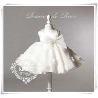 女の子 フォーマル  結婚式 キッズドレス ベビー 子供ドレス格安 ※寸法はドレスの上から直接測りま...