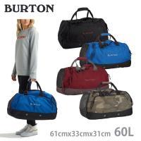 バートン ダッフルバッグ BURTON 19-20 Boothaus Duffel Bag 2.0 Large 正規品