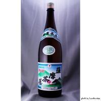 村尾酒造(鹿児島県) 容量:1800ml アルコール度数:25度