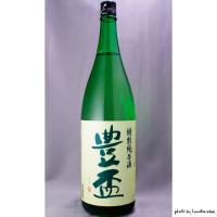 豊盃 特別純米 1800ml