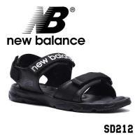New BalanceニューバランスSD212 サンダルメンズサンダル  足裏にフィットする低反発の...