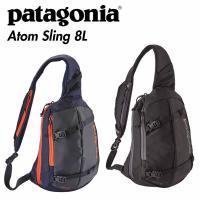 Patagonia パタゴニアAtom Sling 8Lアトムスリング2017SS NEW MODE...