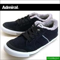 ■商品概要■ ADMIRAL INOMER F #1522-1053 Navy/Knit 日本正規品...