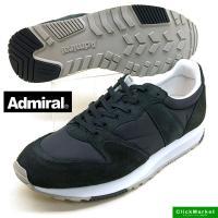 ■商品概要■ Admiral DOVER アドミラル ドーバー 1614-10 Navy アッパー:...