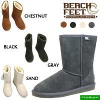 ■商品概要■ BEACH FEET CLASSIC LO ビーチフィート クラシック ロー ムートン...