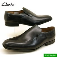 ■商品概要■ Clarks Derry Step GTX #20357506 Black Leath...