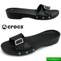 ■商品概要■ crocs sarah sandal クロックス サラ サンダル 203054-060...
