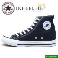 ■商品概要■ CONVERSE ALL STAR INHEEL HI コンバース オールスター イン...