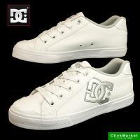 ■商品概要■ DC Shoes CHELSEA  ディーシーシューズ チェルシー ADJS30011...