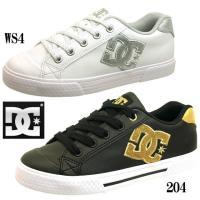 ■商品概要■ DC Shoes CHELSEA SE SN ディーシーシューズ チェルシー 1640...