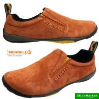 MERRELL JUNGLE GLOVE メレル ジャングル グローブ オレンジ No.J46682...