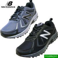 ■商品概要■ New Balance ニューバランス ランニング アウトドア MT410 アッパー:...