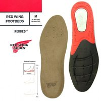 RED WING COMFORT REDBED FOOTBEDS 純正アクセサリー レッドウィング ...