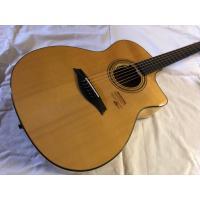 高級材エングルマンスプルース 単板TOP 老舗ガットギター工場が本気で製作した完全ハンドメイド製作 ...