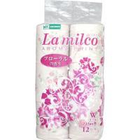 ○さわやかなフローラルの香り<br>○かわいい4種類の花柄プリントロール<br&g...