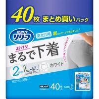いつもはトイレでするが、時々間に合わない方に。<br>ストレッチ素材で、すっきり包み込む...