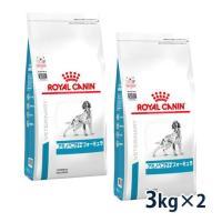 C:ロイヤルカナン 犬用 アミノペプチド フォーミュラ 3kg (2袋セット) 療法食 賞味期限:2020/03/12以降(05月現在)|matsunami