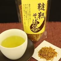 韃靼そば茶 100g|matsuyaseifun