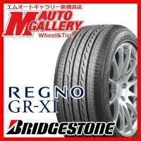 ■BRIDGESTONE REGNO GR-XI 215/55R17 94V ・タイヤ単品1本価格 ...