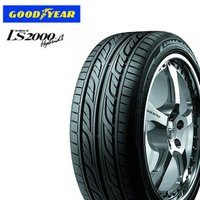 ■GOODYEAR LS2000 HYBRID2 155/55-14 ・タイヤ単品1本価格 ・ホイー...