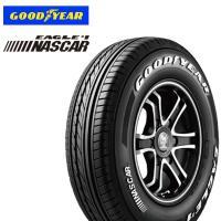 ■GOODYEAR NASCAR 215/60R17 109/107R  ・青い保護剤が塗られてます...