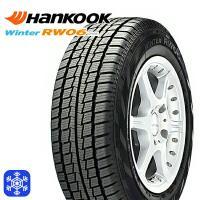 ■ハンコック HANKOOK RW06 195/80R15 107/105L バン用ハイエースキャラ...