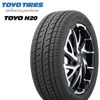 ■トーヨー TOYO H20 225/50R18 107/105R  ・青い保護剤が塗られてます。ハ...