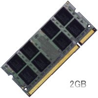 対応機種一覧(詳細は下の表で) 安心のメーカー製メモリです。 200ピン S.O.DIMM PC2-...