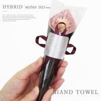 ■商品 MAXMATERIA タオルハンカチ FLOWER タオル 花束 ■カラー ピュアホワイト/...