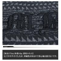 Be Ambition[ビーアンビション] クロスワッペン&ロゴ Tシャツ/半袖/T26106/送料無料