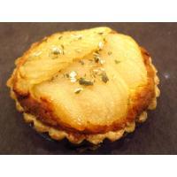 きび砂糖と上質なバターを使ってやさしい味わいに仕上げた洋梨のタルトです。 甘さはひかえめで、表面にか...