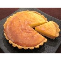 フランス産クリームチーズをぜいたくにたっぷり使って、濃厚でどっしりした味に仕上げたチーズタルトです。...