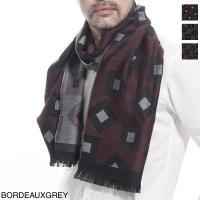 ジョルジオアルマーニ GIORGIO ARMANI マフラー SCARF スカーフ ショール メンズ 745002-9a112-1676