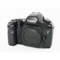 【中古品】Canon キヤノン EOS5D ボディ   ◆コンディション◆ 中古品 現在正常作動して...