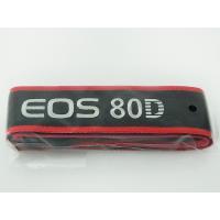 【新品-未使用品】Canon キヤノン ワイドストラップ EW-EOS80D   ◆コンディション◆...