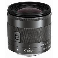 【新品】canon EF-M11-22mm F4-5.6 IS STM   ◆コンディション◆ 新品...