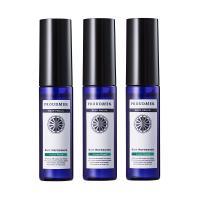 香水 メンズ フレグランス プラウドメン PROUDMEN スーツリフレッシャー GW グリーン ウッド 携帯用 ミニボトル 15ml 3本セット