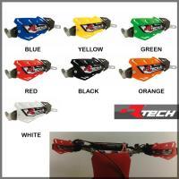 □レーステック社製のハンドガードキットになります。  様々な車種に適合します。 また取り付けに関する...