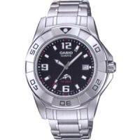 【送料無料】カシオ スポーツウォッチ 20気圧防水 アナログ 腕時計 ダイバーズ(SD7MR33)逆...