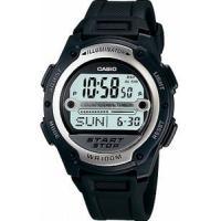 【送料無料】カシオ スポーツウォッチ 10気圧防水 腕時計 レフリー ウォッチ(W09P-5206)...