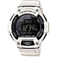 【送料無料】カシオ スポーツウォッチ 10気圧防水 ソーラー デジタル 腕時計 (WSD13AUP-...