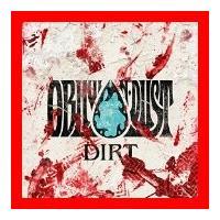 【 商品名 】 DIRT [CD] OBLIVION DUST; KEN LLOYD 状態:新品  ...