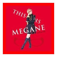 【 商品名 】 THIS IS MEGANE[限定盤] [CD] Cutie Pai 状態:新品  ...