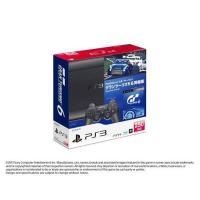 ■タイトル:(本体)PlayStation3 プレイステーション3 スターターパック グランツーリス...