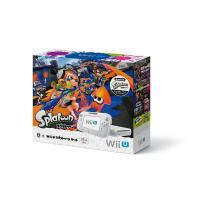 ■タイトル:(本体)Wii U スプラトゥーン セット(WUP-S-WAGY) ■機種:Wii U ...