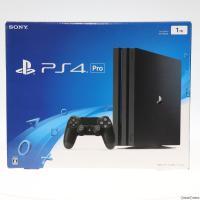 ■タイトル:(本体)プレイステーション4 プロ PlayStation4 Pro 1TB ジェット・...