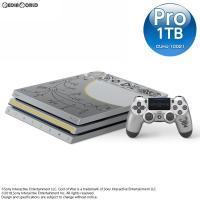 ■タイトル:(本体)プレイステーション4 プロ PlayStation4 Pro ゴッド・オブ・ウォ...