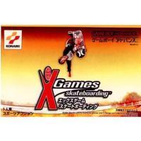 ■タイトル:ESPN XGames Skateboarding(イーエスピーエヌエックスゲームズスケ...